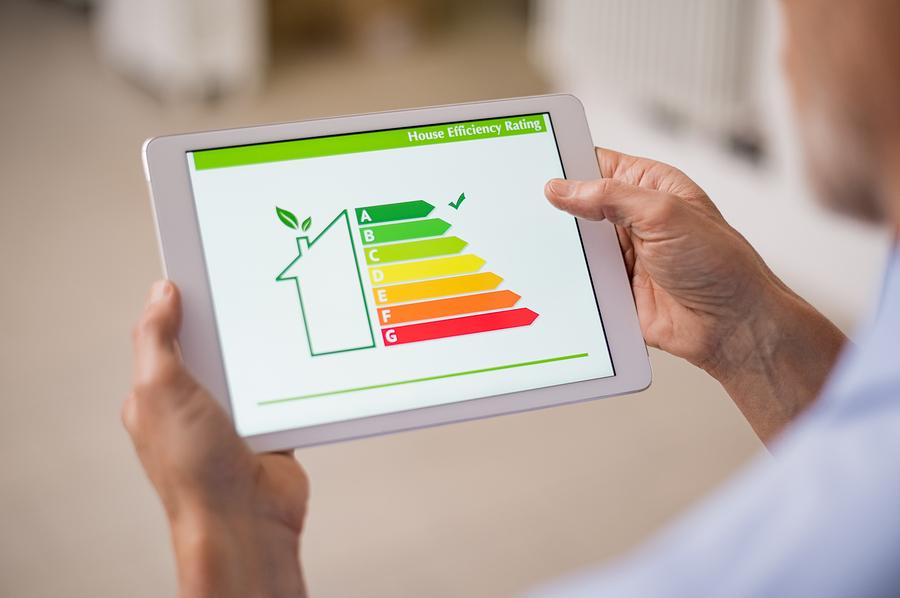 Cómo mejorar la eficiencia energética en instalaciones de calefacción