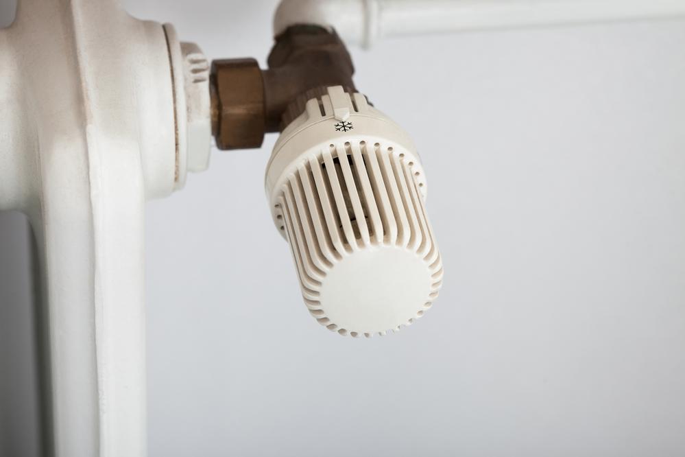 el mantenimiento de radiadores