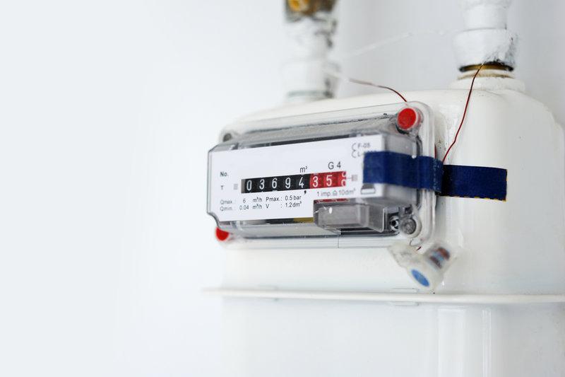 Limitadores de caudal para instalaciones de gas