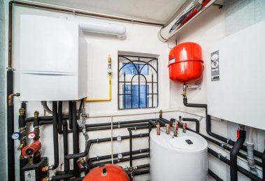 Medidas de seguridad a tener en cuenta en instalaciones de gas
