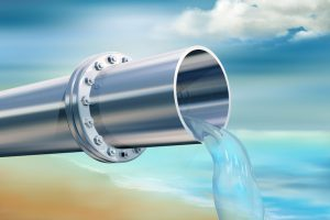 Todo lo que debes saber sobre la canalización de agua y nuestra salud