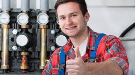 La guía de mejores prácticas para instalar una red de calefacción