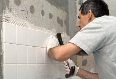 ¿Cómo reformar el baño?   Las mejoras en los baños crecerán un 5%