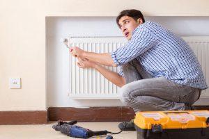 Razones por las que no funciona la calefacción | ¿Cómo solventarlo?