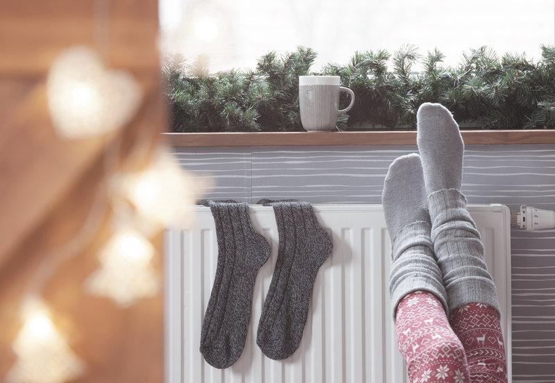 Tipos de calefacción y beneficios de cada una de ellas según tus necesidades