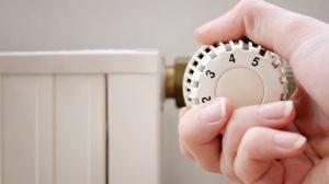 Tu temperatura ideal: Regula tu calefacción para cada habitación