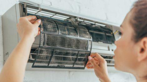 consejos para el mantenimiento de aire acondicionado