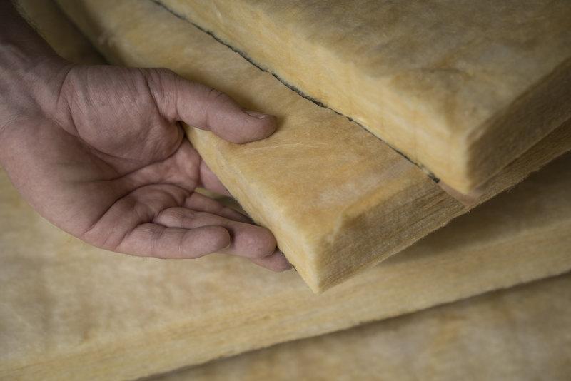 Tipos de aislamiento térmico para tu hogar | ¿Cuál es el mejor?