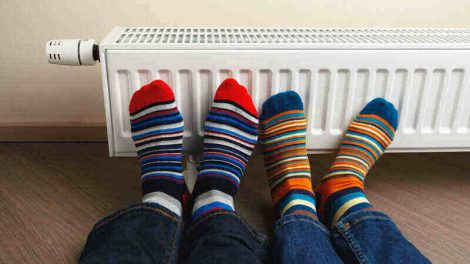 ¿Quieres saber cómo calentar la casa de forma económica? ¡Te lo contamos!