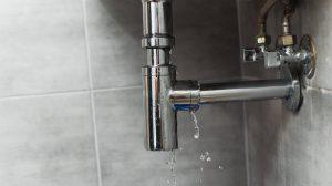 Como detectar una fuga de agua en sencillos pasos