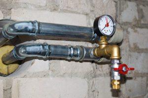 Cuándo se debe instalar una válvula reductora de presión y una válvula de presión diferencial