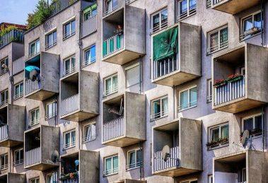 Qué es la ITE (Inspección tecnica en edificios