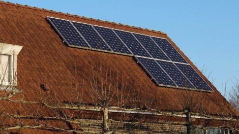 Instalaciones centralizadas utilizando energia solar