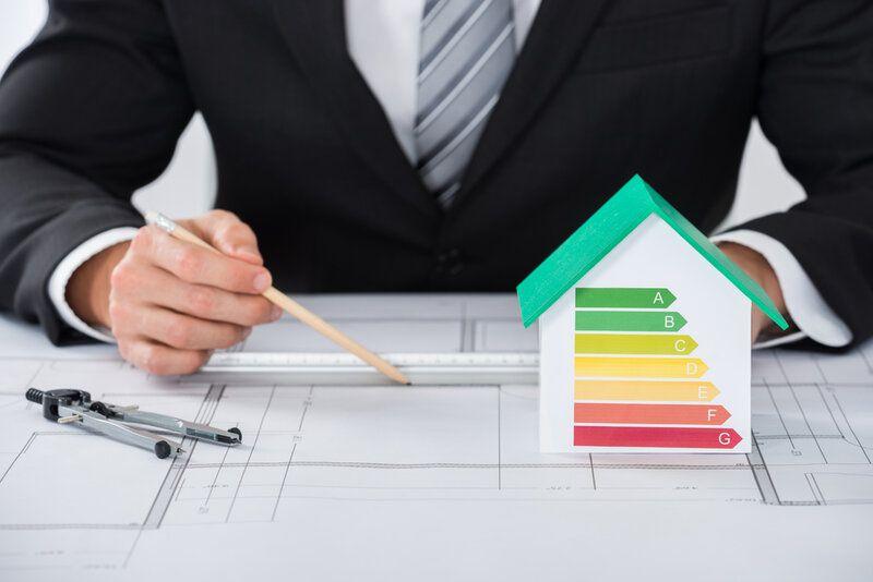 eficiencia energetica oficinas