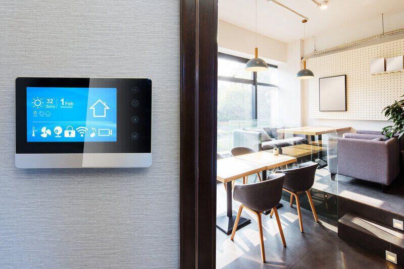 instalar termostatos inteligentes en los hogares de tus clientes